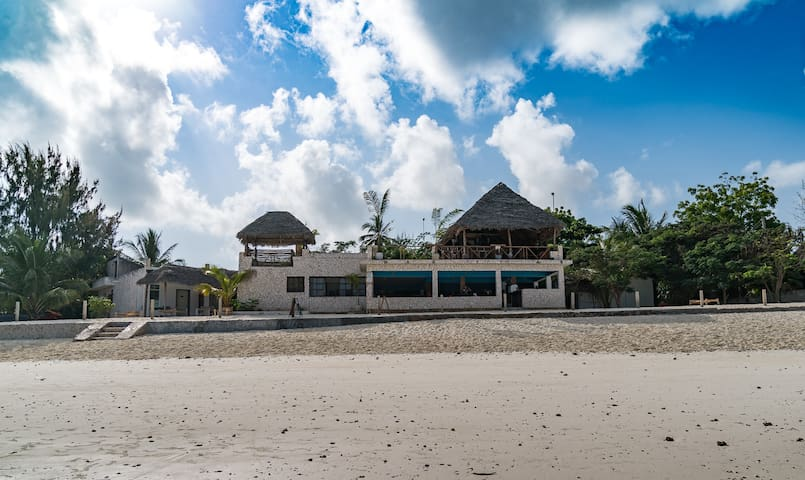 Beach Baby Lodge, Standard Room