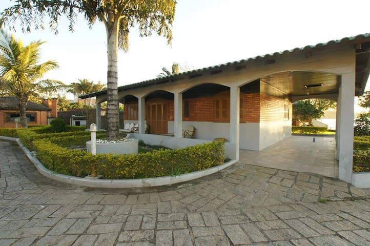 Casa Mampituba - Torres/RS - Torres - Dom