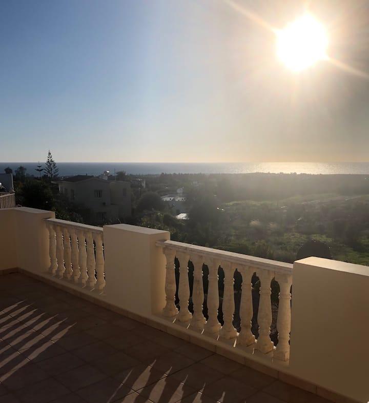 Apartment A101, Peyia Paradise, Cyprus
