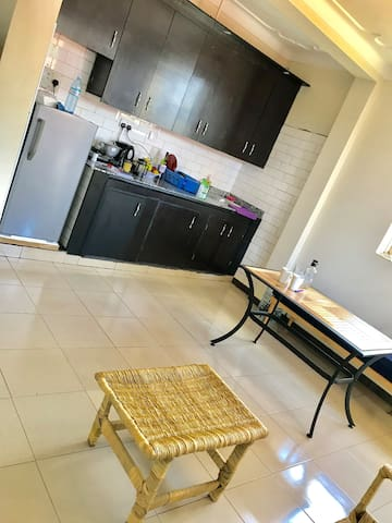 Bukoto downtown room
