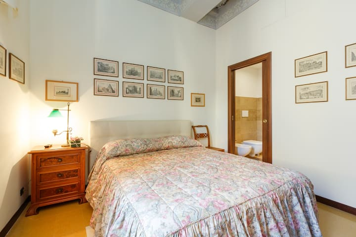 Charming B&BCampo Marzio - Pantheon - Roma - Bed & Breakfast