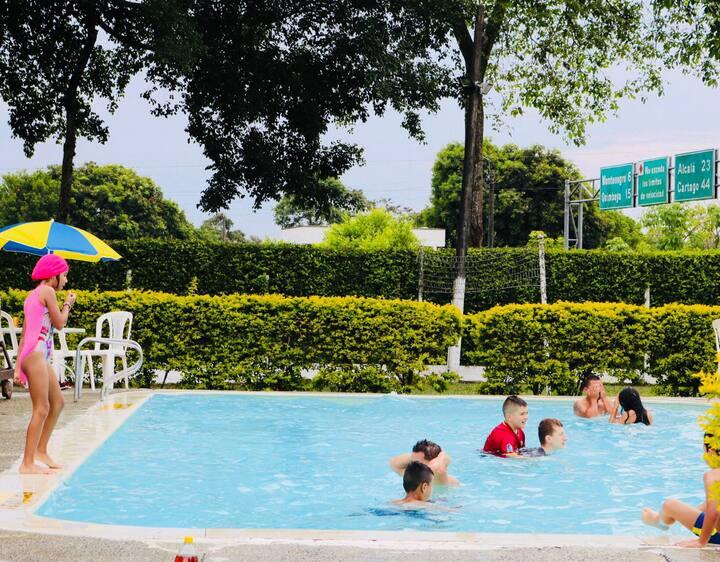 Finca Hotel El Meson