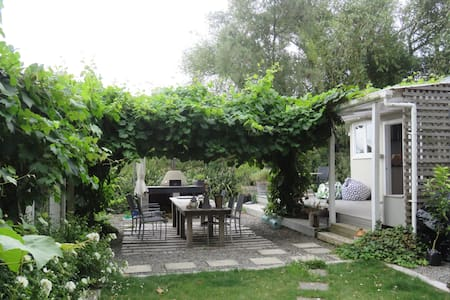 Greytown Country Cottage - villages and vineyards. - Papawai - 平房