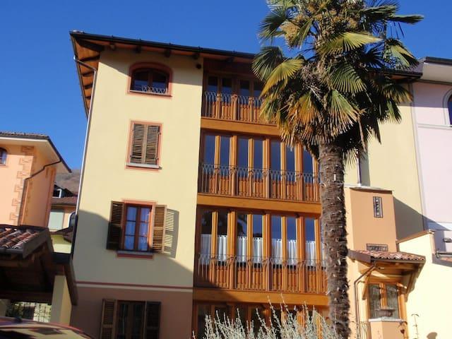 Appartamento a Civiasco