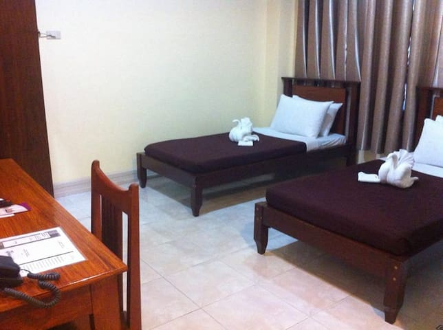 Boro Bay Hotel- Borongan City Eastern Samar