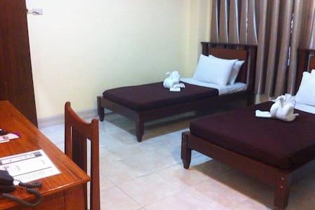 Boro Bay Hotel- Borongan City Eastern Samar - Borongan City