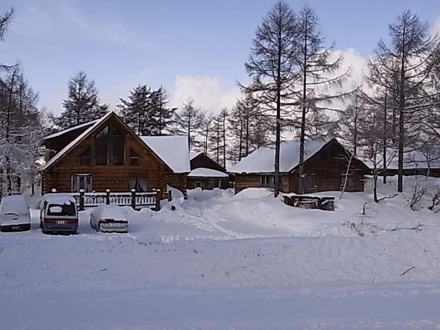 Entire Cottage in Madarao- Early Bird D4