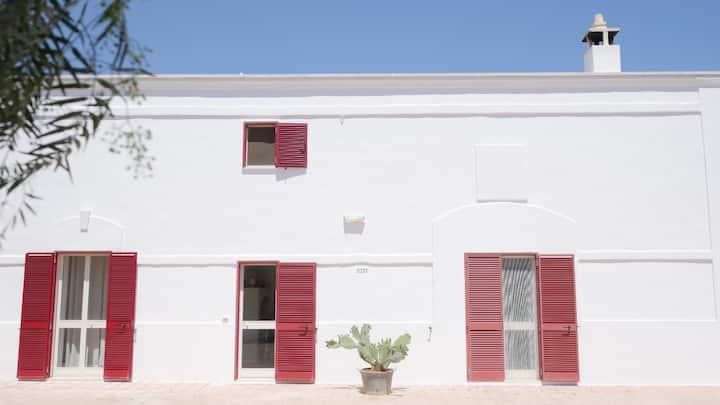 Casa Donnaloia - da Giorgio