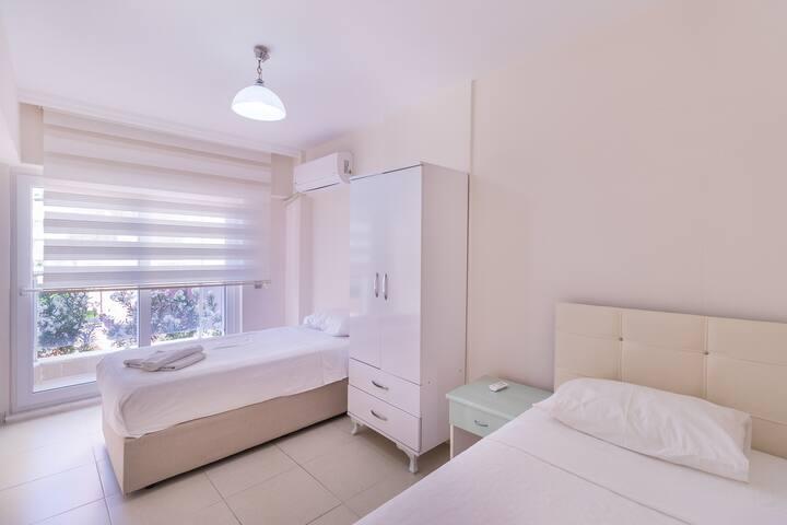 Apartment in Marmaris