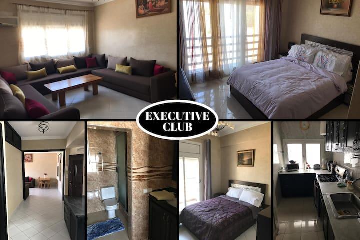 Executive Club Apartment Agadir
