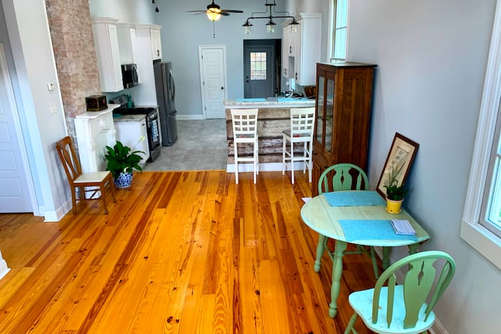 Private home in the historic Bywater