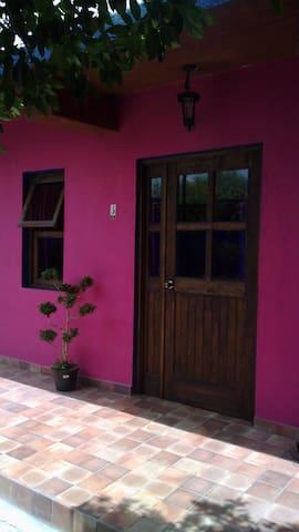 Apartment #3 for rental Torreon. La Casa de Ema.