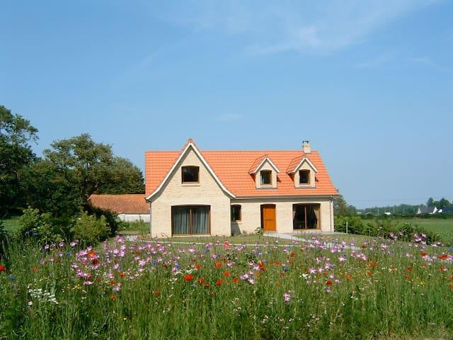 Gîte Opale Inn - Hames-Boucres