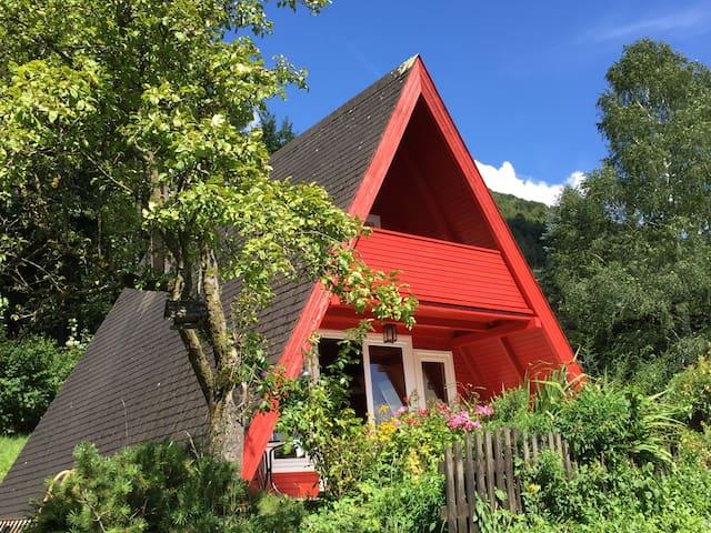 Atelier DaVinci in der beliebten PhyrnPriel Region - Gemeinde Micheldorf in Oberösterreich - House