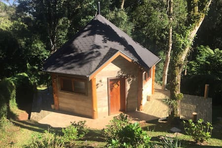 Beautiful Cottage in the Mountains - Monte Verde