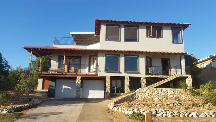 Stilbaai East 4 Bedroom 3 Storey Family Home