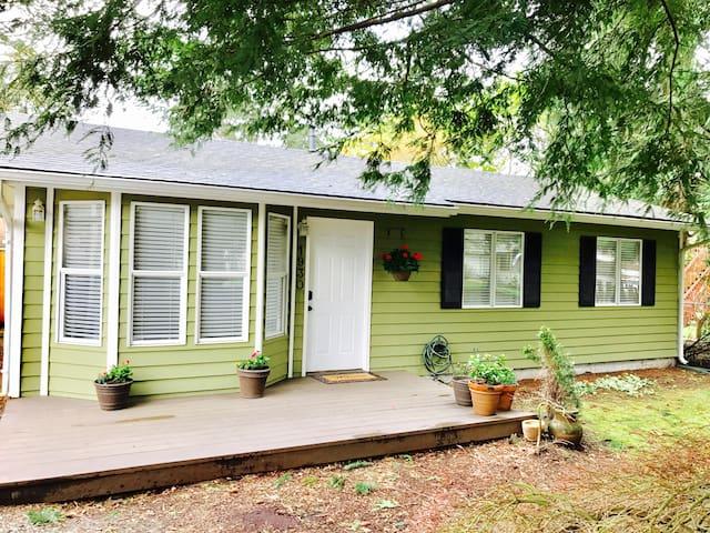 Cozy Cottage - Portland - House
