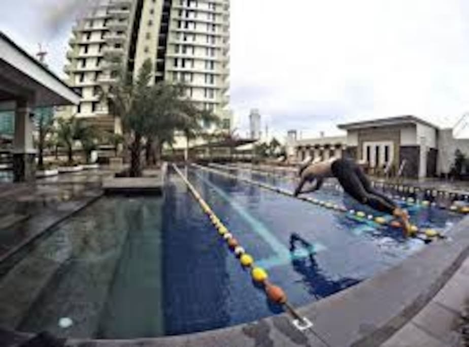 Love swimming? this is for u