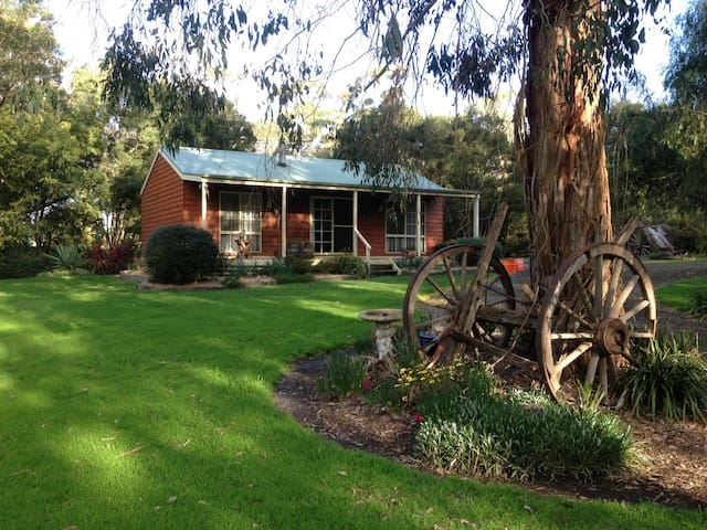 Koonwarra Cottage 2