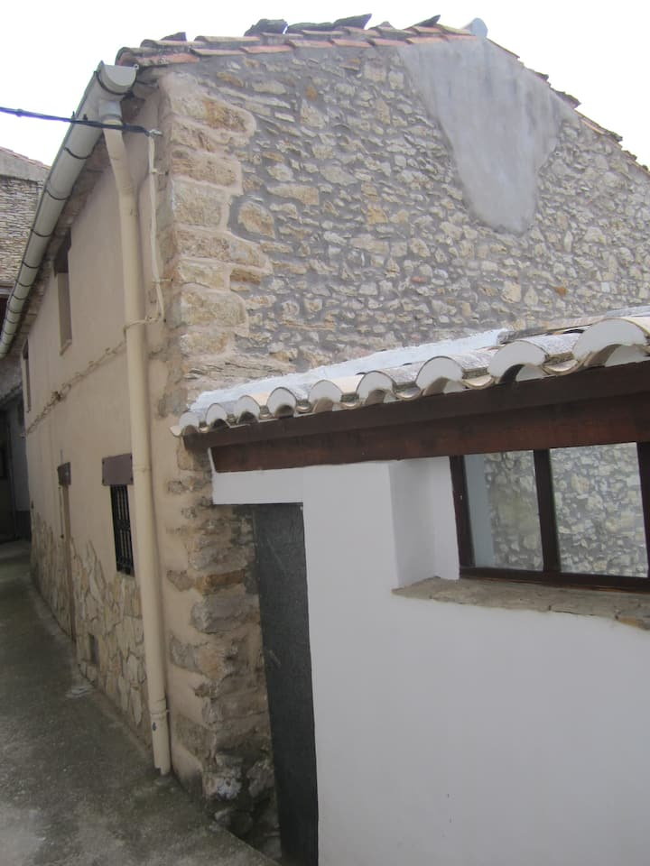 "Casa rural ""Paradís rural"""