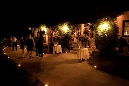 Residence Apolonija - Šmarje pri Sežani - B&B