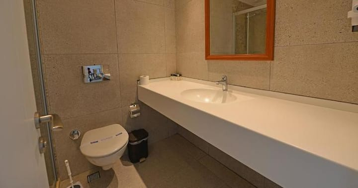 Superior Double Room Fully Flexible Rate - All Inclusive 2 Pax
