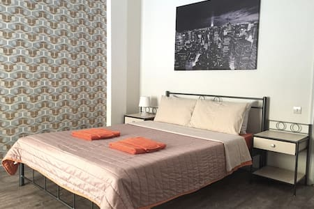 Studio In The Heart of Acropolis - Athina - 公寓