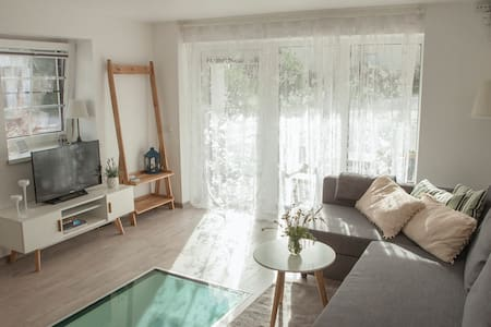 Cosy and NEW apartment in Nida