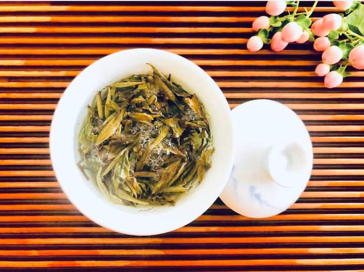 Tea Soup