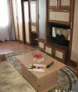 Уютная квартира - Sovetsk