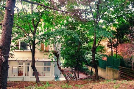 Very Central & Cosy Room in Balmumcu - Beşiktaş - Bed & Breakfast