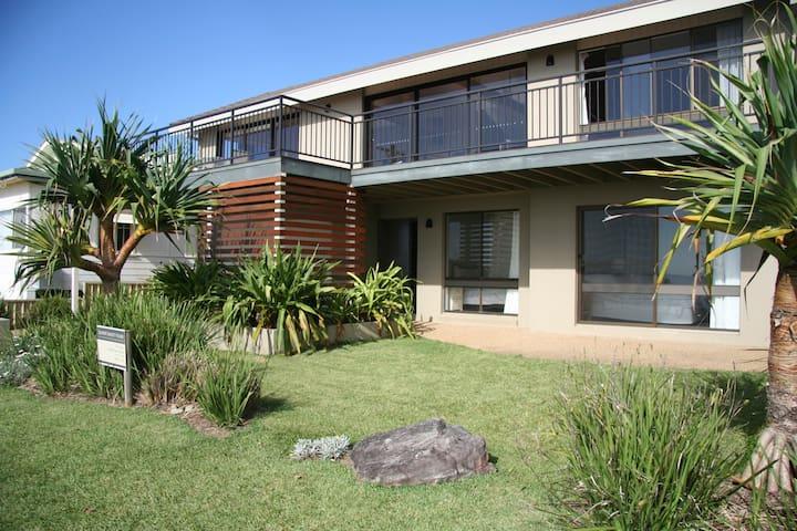 Sawtell Beach House - Sawtell - Casa