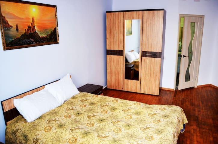 Гостевой дом Булгаков (1) - Adler - Bed & Breakfast