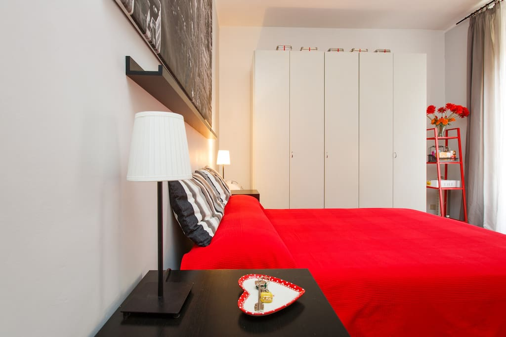 stanza privata