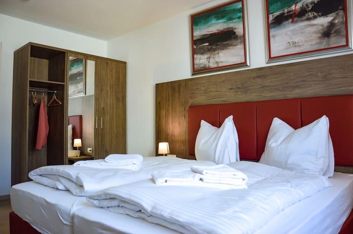 2- Zimmer Wohnung nahe LEGOLAND®