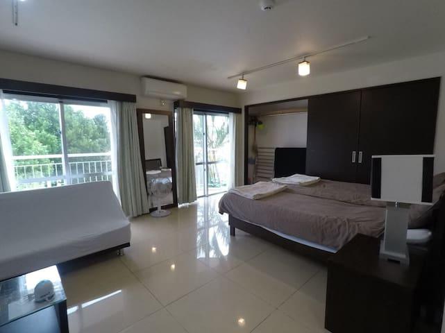 Condominium Ceaser Nakijin 201