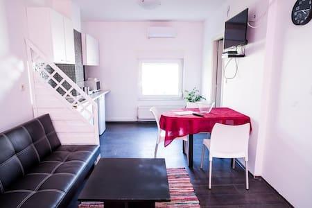 Studio Apartment with Terrace Marija