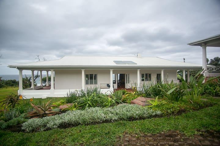 Shangrila Beach House