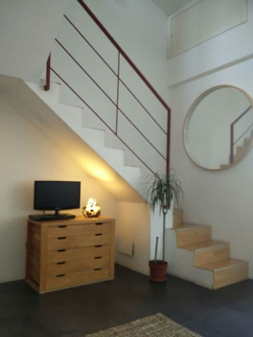 Duplex Gallese - Roma - Casa
