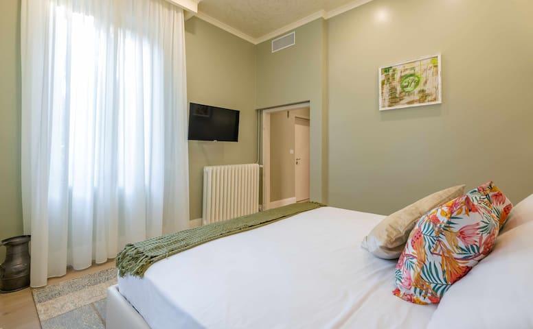 Villa Natalia Luxury Rooms