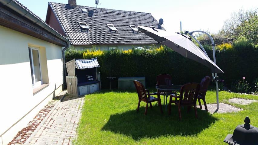 Ferienbungalow in Groß Dratow