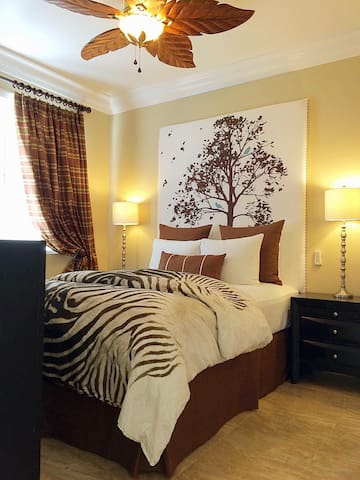 Luxury Accomodation at Affordable rate - Lancaster - Haus