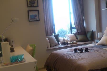 Rohnert Park ca living room - Rohnert Park - House