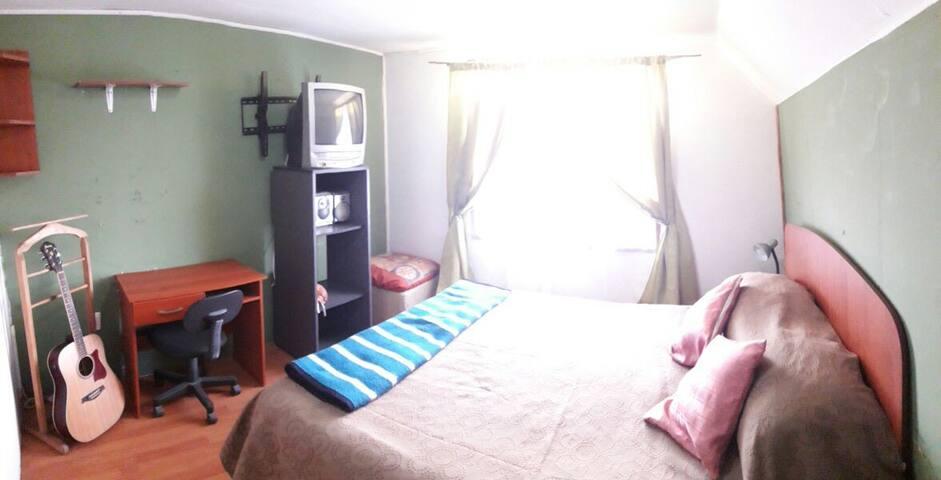 Habitación para 1-2 personas en La Serena