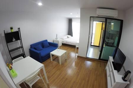 Cozy room near Donmuang DMK Airport