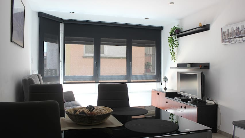 Apartment in the centre of Girona