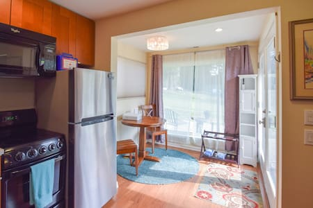 Fully Furnished Apt for *1* in Bothell (Seattle)