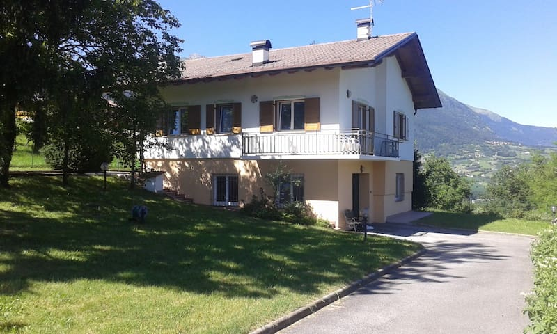 CASA DELLA PIEF - Santa Croce - Huis
