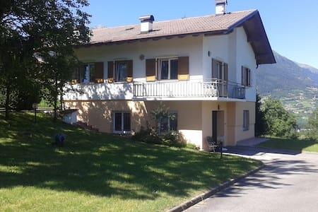 CASA DELLA PIEF - Santa Croce - Haus