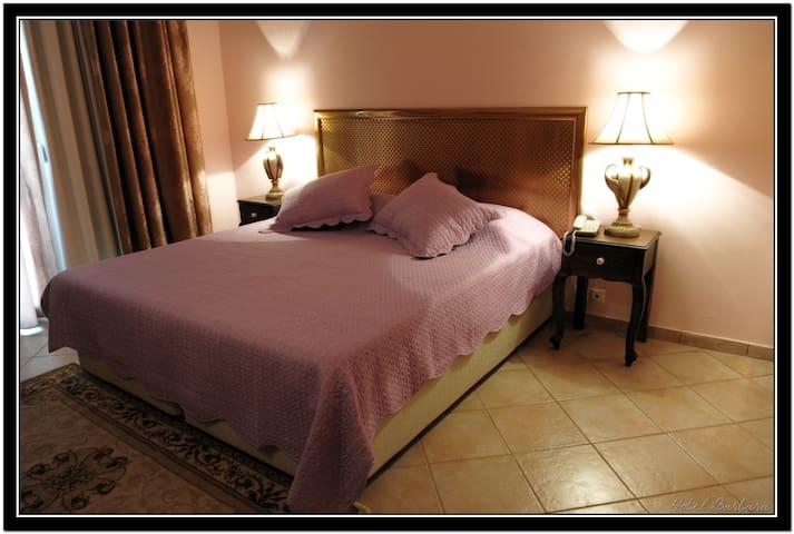 Barbara Museum Hotel - Agria - Hotel boutique